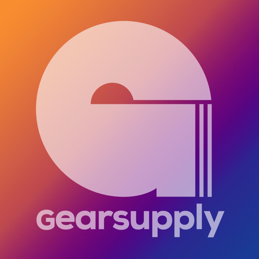 Gearsupply logo